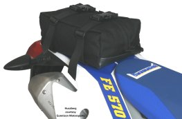thumbmail of Large Fender bag on bike