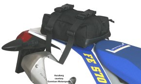 thumbnail of Regular Fender bag on bike